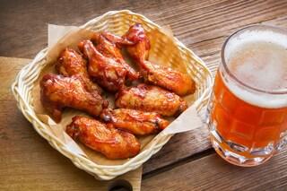 Pollo alla birra: la ricetta gustosa per farlo morbido