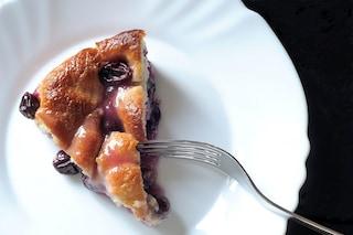 Schiacciata con l'uva: la ricetta del dolce tipico della tradizione toscana
