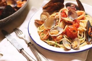 Spaghetti allo scoglio: la ricetta con i segreti per farli perfetti