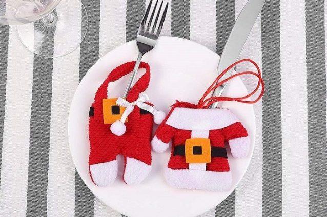 7 accessori di Natale da avere in cucina quest\'anno