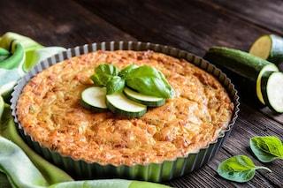 Torta 7 vasetti salata: la ricetta del rustico soffice