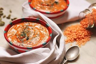 Zuppa di lenticchie turca: la ricetta della Mercimek Çorbasi