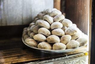 Biscotti di pasta di mandorle: la ricetta dei dolcetti siciliani