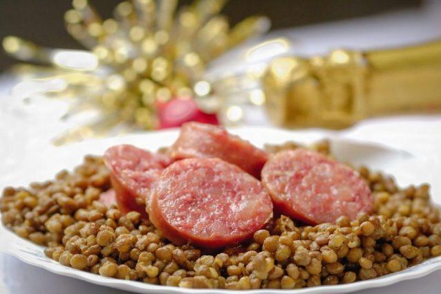 Menu Di Capodanno Le Ricette Per Il Vostro Cenone A Base Di Carne E