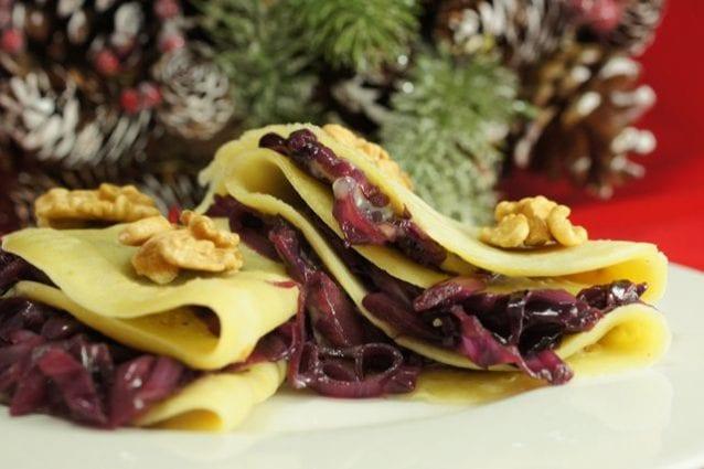 Primi Piatti Di Natale Le Ricette Facili E Raffinate Per Pranzi E