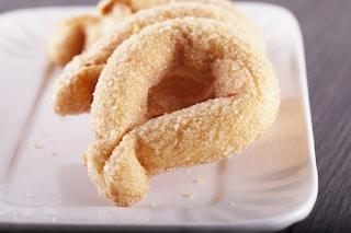 Torcetti: la ricetta dei biscotti piemontesi al burro