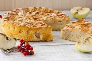 Torta vegana di mele: la ricetta senza burro e senza uova