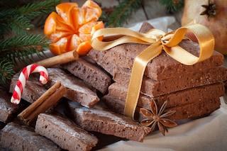Mostaccioli pugliesi: la ricetta dei mustazzoli tipici del Natale