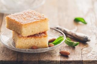 Torta di zucca e mandorle: la ricetta soffice e delicata