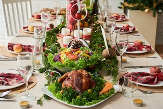 Pranzo di Natale: le migliori ricette tradizionali per il menu di Natale