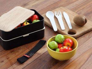 Idee Per Pranzi Sani : Schiscetta: 10 ricette perfette per la pausa pranzo in ufficio