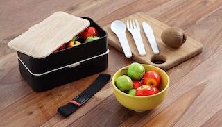 Schiscetta: 10 ricette perfette per la pausa pranzo in ufficio