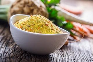 Brodo granulare: la ricetta per farlo in casa
