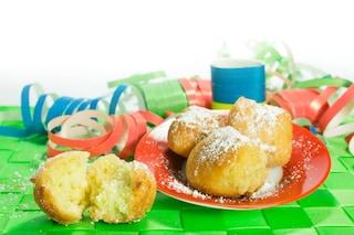 Castagnole alle mele: la ricetta del dolce soffice e profumato