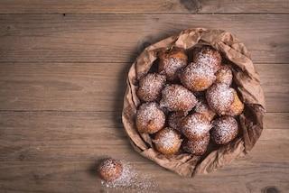 Castagnole siciliane: la ricetta per farle venire croccanti