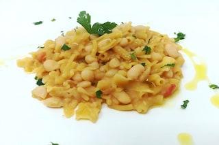 Pasta e fagioli alla napoletana: la ricetta perfetta del classico partenopeo