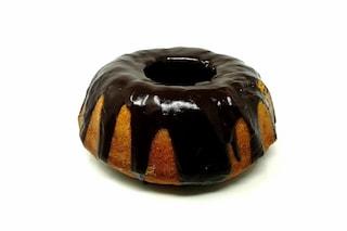 Bundt Cake: la ricetta facile e veloce per farla al cioccolato
