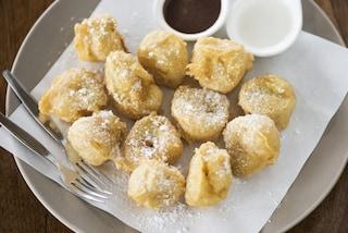 Frittelle di banane: la ricetta dei dolcetti sfiziosi e profumati