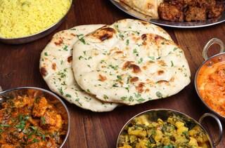 Naan: la ricetta del pane indiano