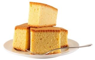 Pan di spagna senza uova: la ricetta leggera e soffice