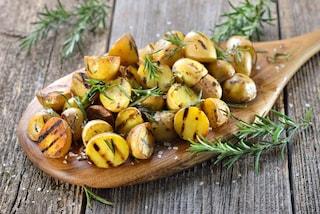 10 contorni con le patate gustosi e veloci