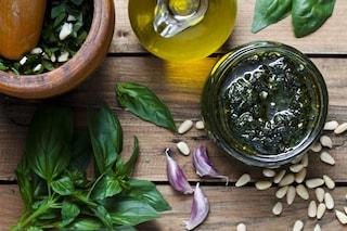 Pesto di maggiorana: la ricetta del condimento sfiziosa