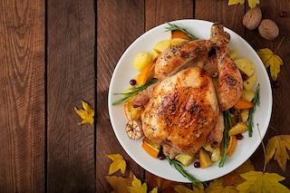 10 ricette facili e sfiziose per cucinare il pollo