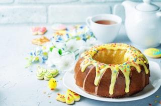 Bundt Cake pasquale: la ricetta del dolce da fare a Pasqua