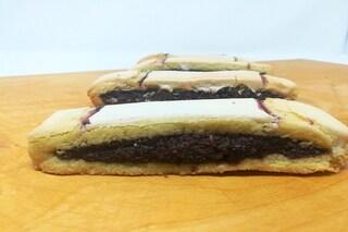 Biscotti all'amarena: la ricetta originale dei dolci tipici napoletani
