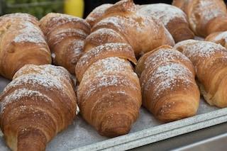 Brioches: la ricetta semplice per farli a casa come in pasticceria