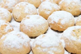 Pan meino: la ricetta del dolce tipico della tradizione lombarda
