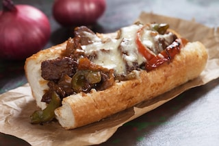 Philly Cheesesteak: la ricetta del panino tipico di Philadelphia