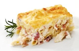 Pasta al gratin: la ricetta del grande classico partenopeo