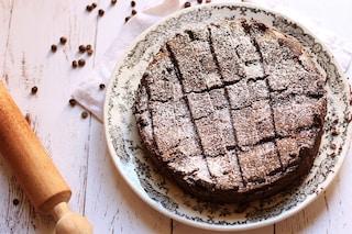 Pastiera al cioccolato: la ricetta del dolce tradizionale di Pasqua rivisitato
