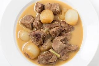 Abbaccchio in fricassea: la ricetta tradizionale pasquale