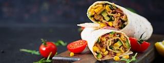 Burritos di carne e verdure: la ricetta originale messicana