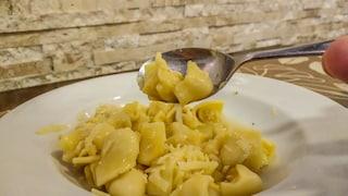 Cappelletti di magro romagnoli: la ricetta della tradizione
