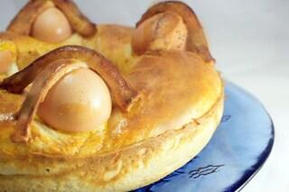Casatiello napoletano: la ricetta del casatiello pasquale soffice e tradizionale