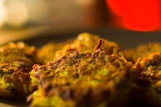 Cotoletta di zucchine: la ricetta del secondo vegetariano