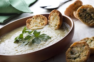 Crema di carciofi: la ricetta ideale per un antipasto sfizioso