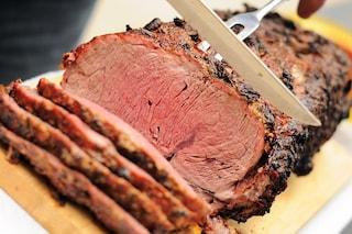 Roast beef al sale: la ricetta proveniente dalla cucina inglese