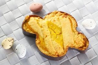 Torta di colomba: la ricetta del dolce pasquale pronto in pochi minuti