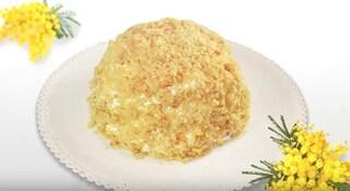 Torta mimosa: la ricetta classica