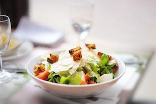 Insalata croccante: la ricetta estiva fresca e leggera