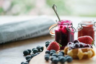 Marmellata di mirtilli: la ricetta per farla in casa