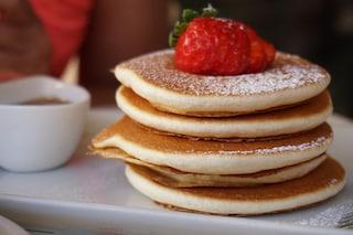 Pancake con il Bimby: la ricetta facile e veloce per prepararli morbidi