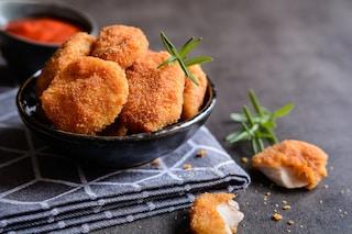 Bocconcini di pollo croccanti: la ricetta del secondo per grandi e piccini