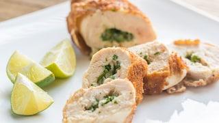 Pollo alla Kiev: la ricetta del secondo croccante con cuore di burro