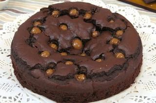 Torta con ovetti: la ricetta originale e golosa per riciclare il cioccolato di Pasqua