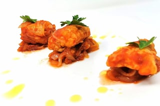 Merluzzo in umido: la ricetta semplice, veloce e gustosissima